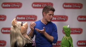 Radio disney whip hair