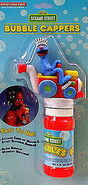 Grover bubble capers