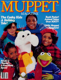 Muppet Magazine issue 13