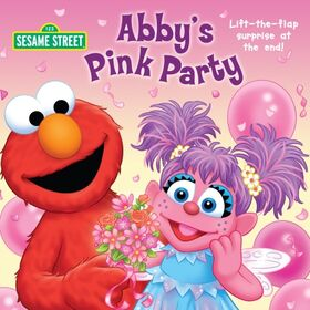 Abbys pink party
