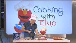Elmo oz show 2
