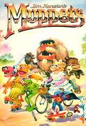 Muppet annuals