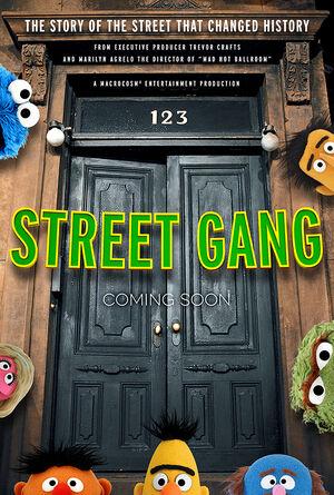 StreetGangFilm-Poster