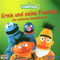 Ernie und seine Freunde (album)