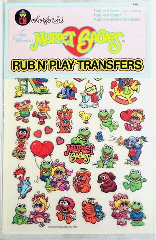 File:Colorforms muppet babies rub n play transfers daryl cagle 3.jpg