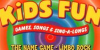 DJ's Choice: Kids Fun