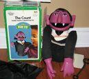 Sesame Street puppets (Topper)