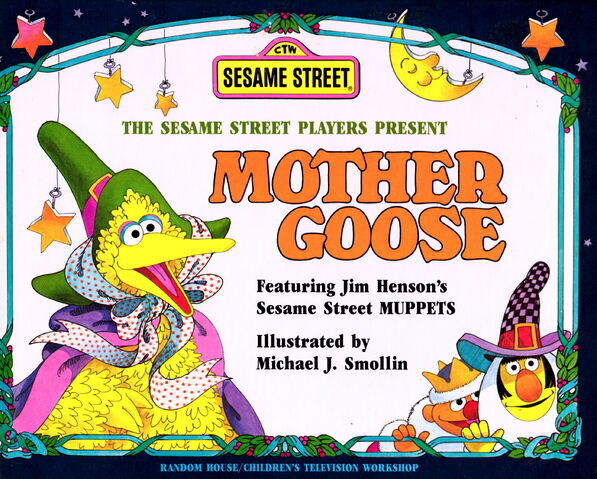 File:Mother goose 00 cover.jpg