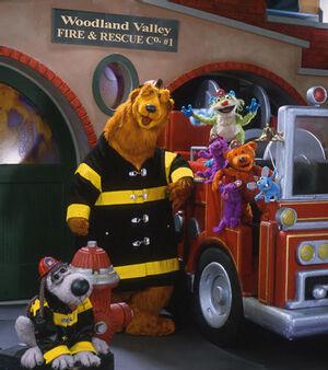 Bear.firehouse