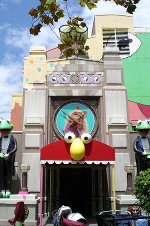 Disneyworld store