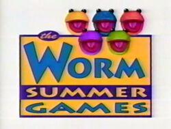 WormSummerGames