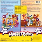 Muppet Babies Laserdisc Time to Play Explore with Us 02