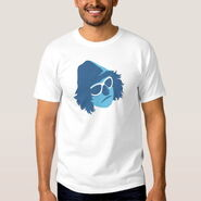 Zazzle zoot head shirt
