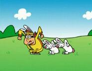 Ewexercise-cartoon