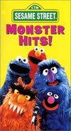 MonsterHitsSonyVHS