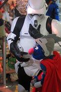 ComicCon2012 Super Grover 05b