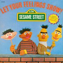 Let Your Feelings Show! (album)