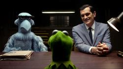Interrogation-Extended
