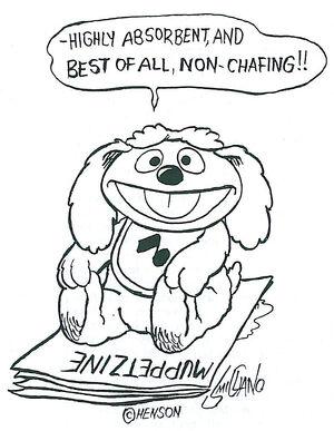 MuppetZine-MB-Rowlf