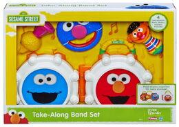 Take along band set 5