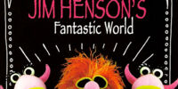Jim Henson's Fantastic World