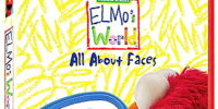 Elmo's World: All About Faces