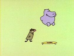 Detective.Hippo