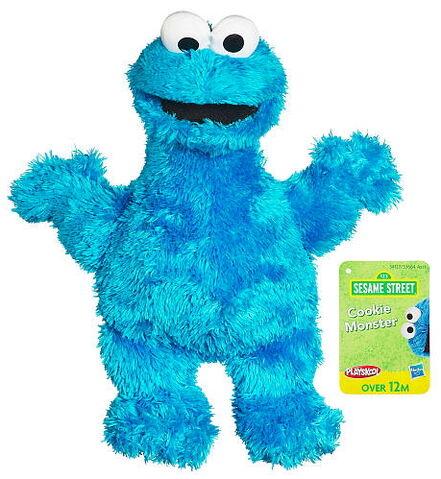 File:Sesame mini plush cookie monster 2011.jpg