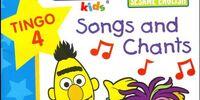Tingo 4 Songs and Chants