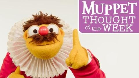 Muppet Thought of the Week ft. Lew Zealand The Muppets-0