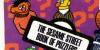 The Sesame Street Book of Puzzlers