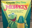 Crayola Clay Time