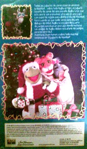 File:Telenecos christmas VHS back.JPG