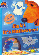 Eek! It's Halloween!