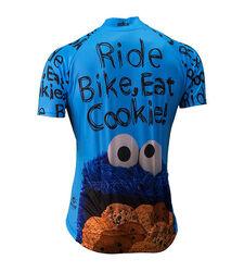 Brainstorm jersey cookie mens back