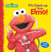 It's Check-Up Time, Elmo!