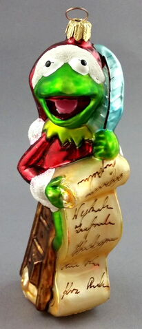 File:Christopher radko 1997 christmas kermit checking it twice.jpg