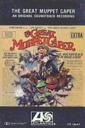 GreatMuppetCaperCassette