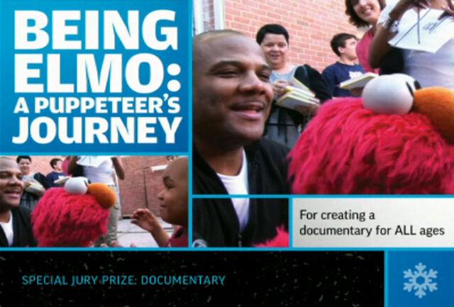 File:SundanceFilmFestival2011-BeingElmo-SpecialJuryPrize-Documentary.jpg