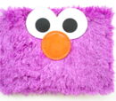 Candy Funny fuzzy wallets
