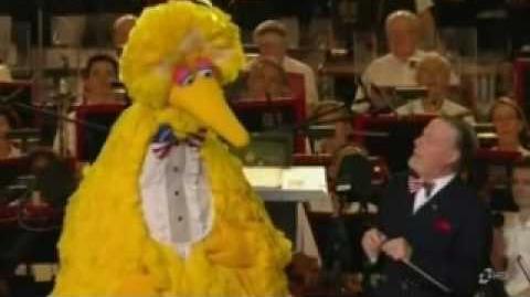 President Obama Sesame Street Fourth of July