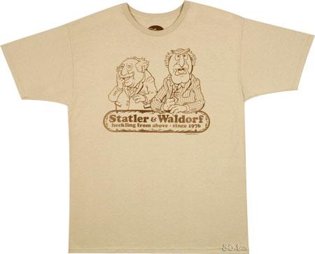 File:Statler&Waldorf-HecklingFromAboveSince1976-MuppetShirt.jpg