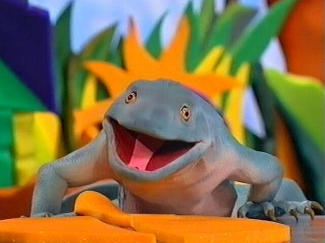 File:Vic the Monitor Lizard.jpg