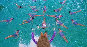 Charkey's Water Ballet