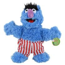 Sesame place plush herry