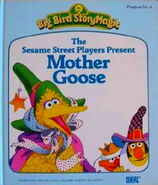 The Sesame Street Players Present Mother Goose