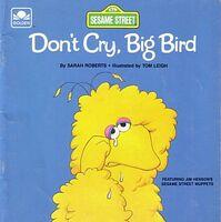 Don't Cry, Big Bird