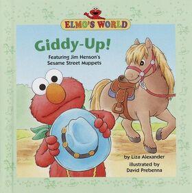 ElmoGiddy-Up