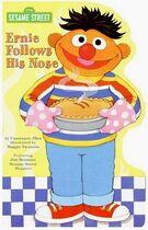 Ernie Follows His Nose