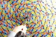 Shaw creations sesame face umbrella 2